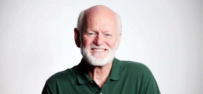 Coach Marshall Goldsmith