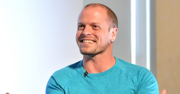 Coach Tim Ferriss