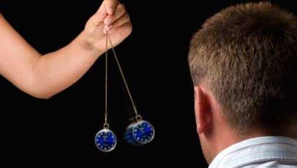 hipnose com pêndulo