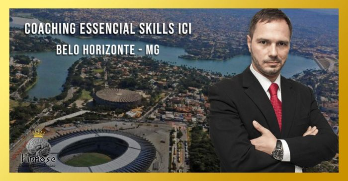 Coaching Essencial Skills ICI com André Percia