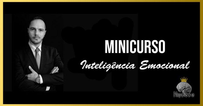 miniatura mini curso inteligência emocional