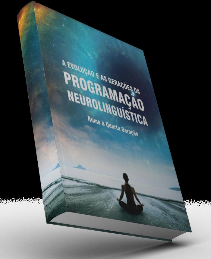 ebook evolução e gerações da PNL do André Percia